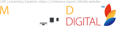 Logo Modern Medicine